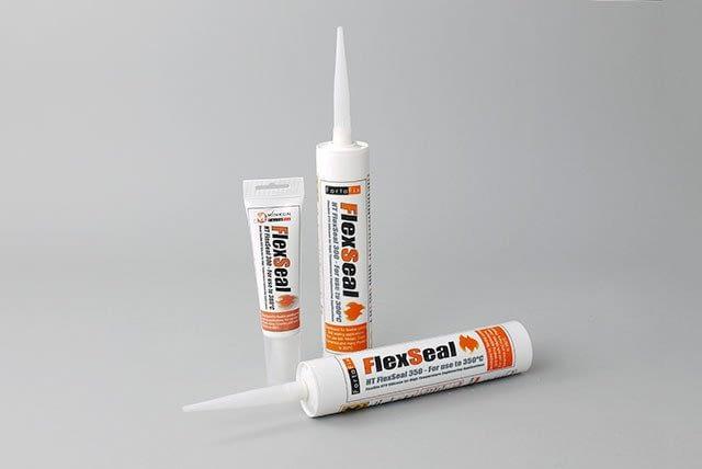 Silicone sealant or polyurethane sealant