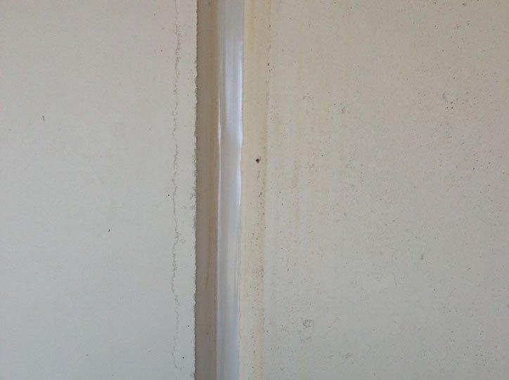 External Fire Rated Sealing – Tilt Panel