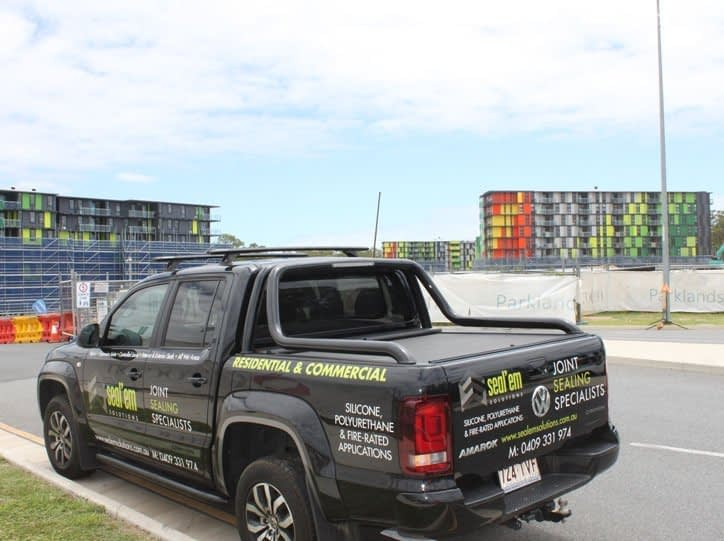Parklands – Commonwealth Games Site