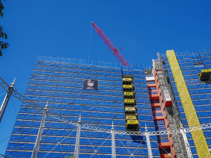Universal Scaffolds Pty Ltd commercial 1
