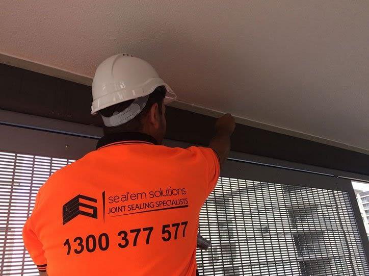 Joint Sealing Contractors