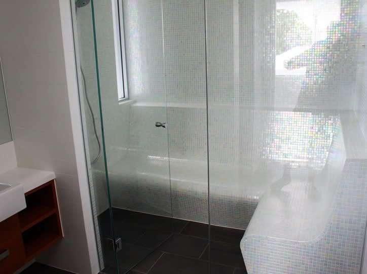 Internal Silicone for Bathroom