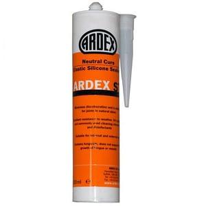Ardex st silicone