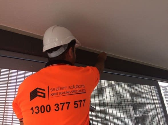 Joint Sealing Specialist