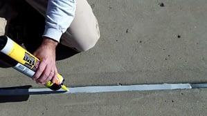 Concrete Expansion Joint Sealants