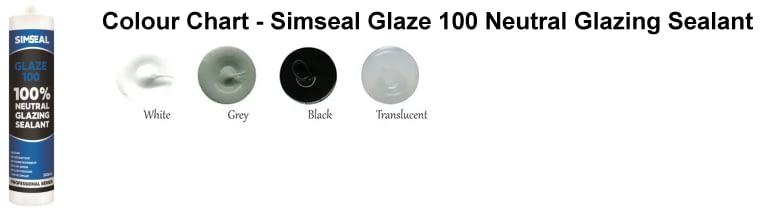 Glaze-100-colour-chart